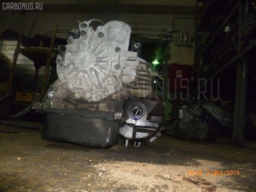 КПП автоматическая SUZUKI WAGON R PLUS MA63S K10A Фото 9