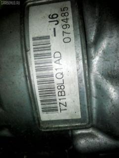 КПП автоматическая SUBARU IMPREZA WAGON GH3 EL154 Фото 3