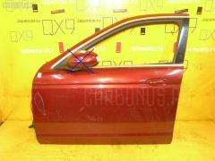 Дверь боковая Jaguar S-type CCX Фото 1