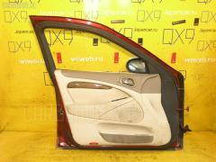 Дверь боковая Jaguar S-type CCX Фото 2