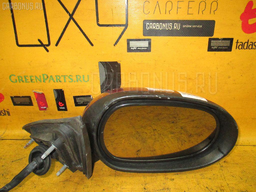 Зеркало двери боковой JAGUAR S-TYPE CCX Фото 1