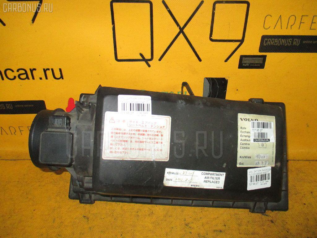 Датчик расхода воздуха VOLVO V40 VW B4204T3 Фото 1