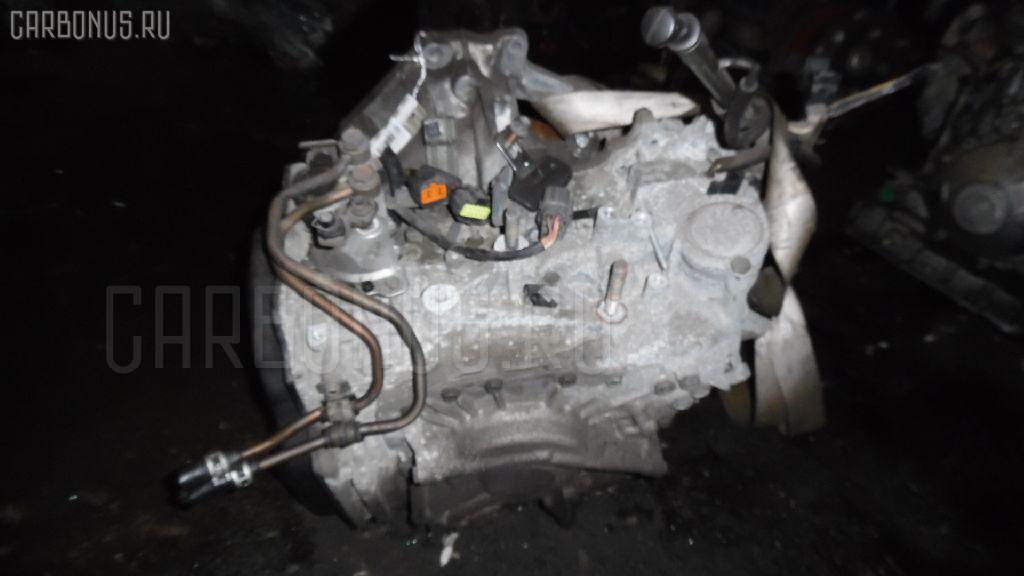 КПП автоматическая MAZDA MPV LWFW AJ Фото 3