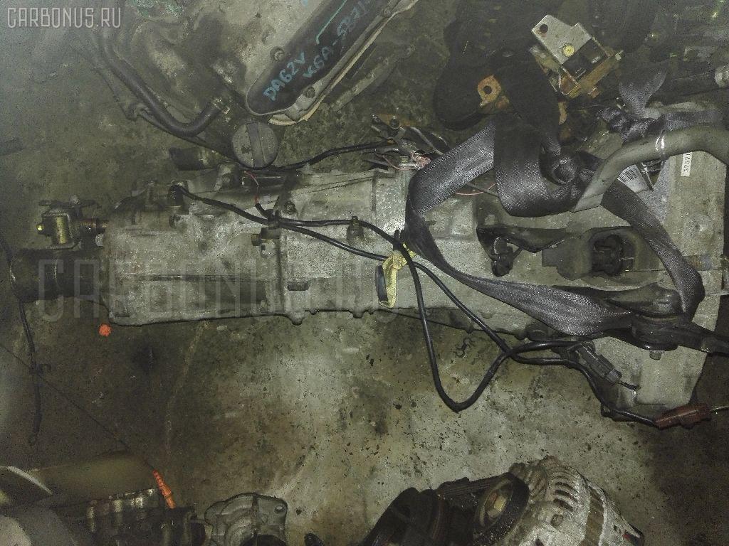 КПП механическая SUBARU IMPREZA WAGON GG3 EJ152 Фото 6