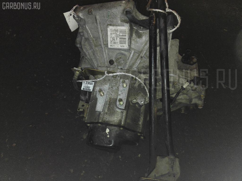 КПП механическая MAZDA FAMILIA S-WAGON BJ5W ZL-DE Фото 11