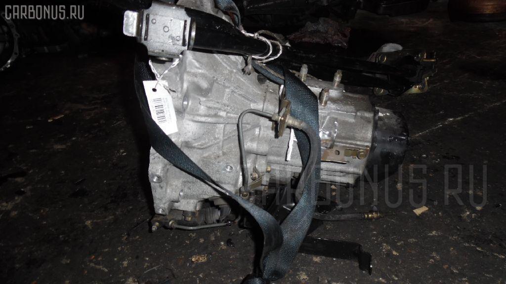 КПП механическая MAZDA FAMILIA S-WAGON BJ5W ZL-DE Фото 2