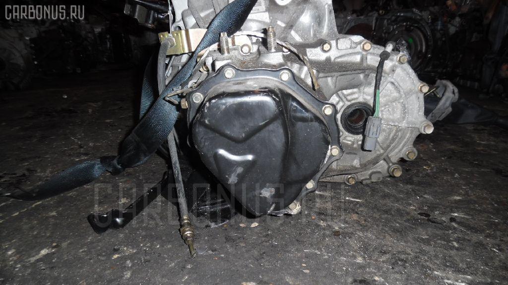 КПП механическая MAZDA FAMILIA S-WAGON BJ5W ZL-DE Фото 3