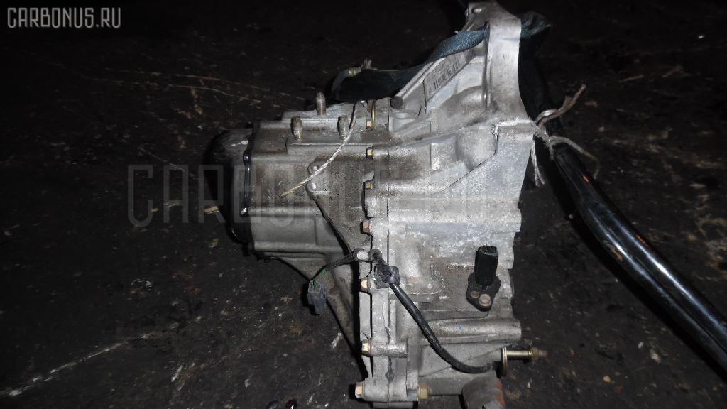 КПП механическая MAZDA FAMILIA S-WAGON BJ5W ZL-DE Фото 4
