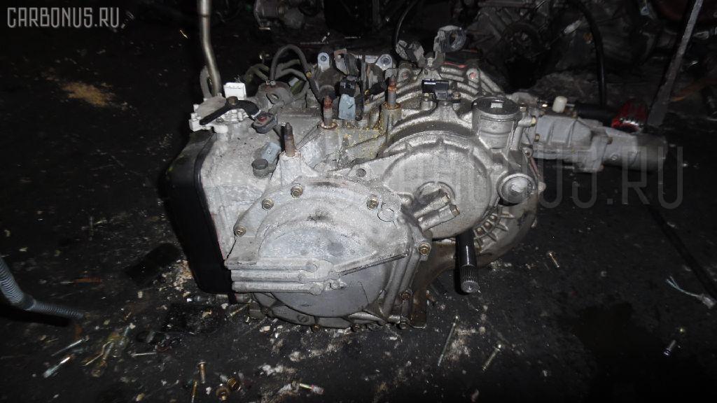 КПП автоматическая MITSUBISHI AIRTREK CU2W 4G63T Фото 3