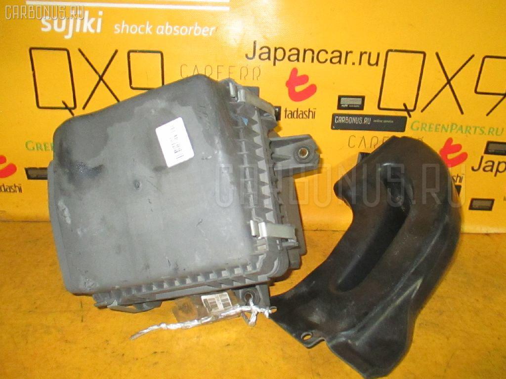 Корпус воздушного фильтра MITSUBISHI AIRTREK CU2W 4G63T. Фото 9