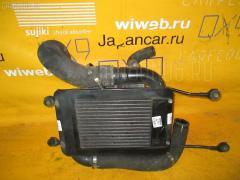 Радиатор интеркулера MITSUBISHI AIRTREK CU2W 4G63T Фото 1