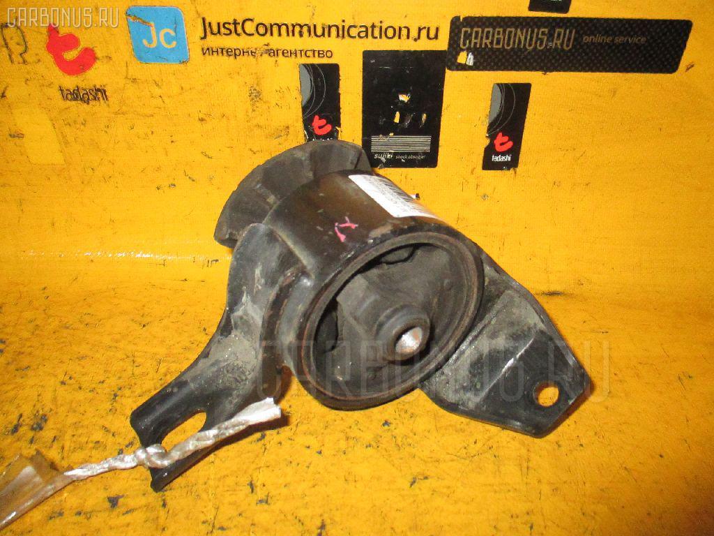 Подушка двигателя MITSUBISHI AIRTREK CU2W 4G63T Фото 2