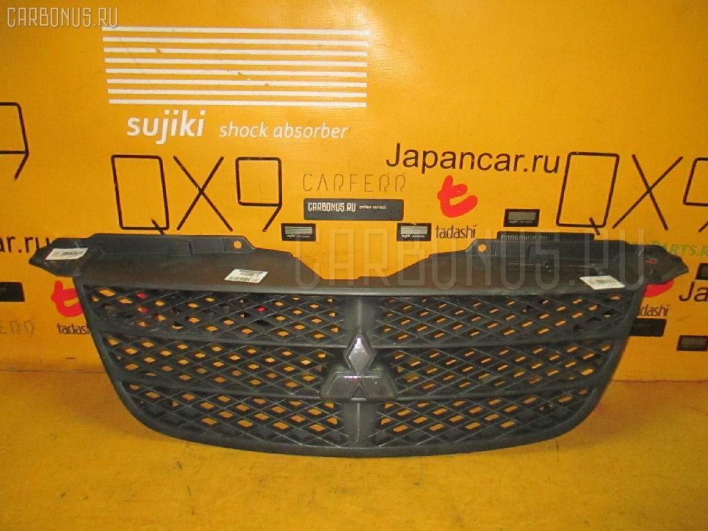 Решетка радиатора MITSUBISHI AIRTREK CU2W Фото 1