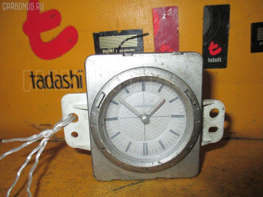 Часы MITSUBISHI AIRTREK CU2W. Фото 4