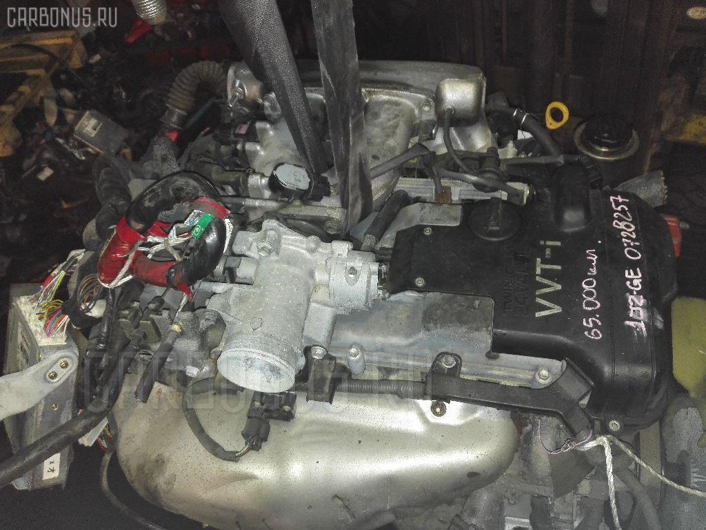 Двигатель TOYOTA CRESTA JZX100 1JZ-GE Фото 3