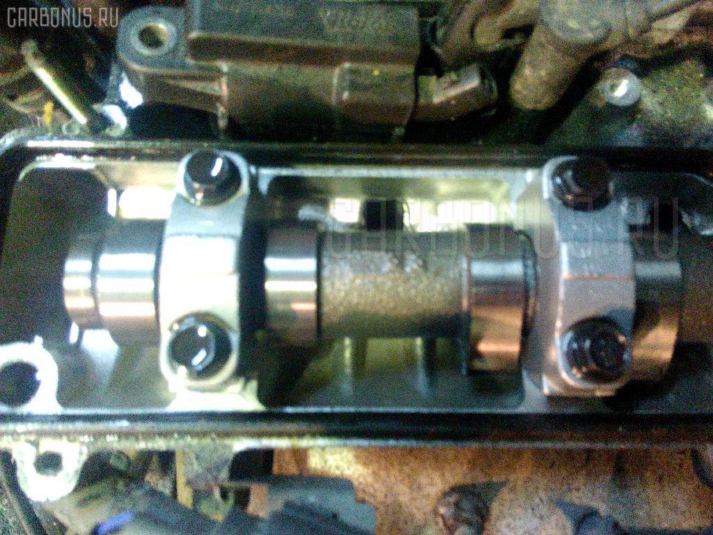 Двигатель TOYOTA CRESTA JZX100 1JZ-GE Фото 2