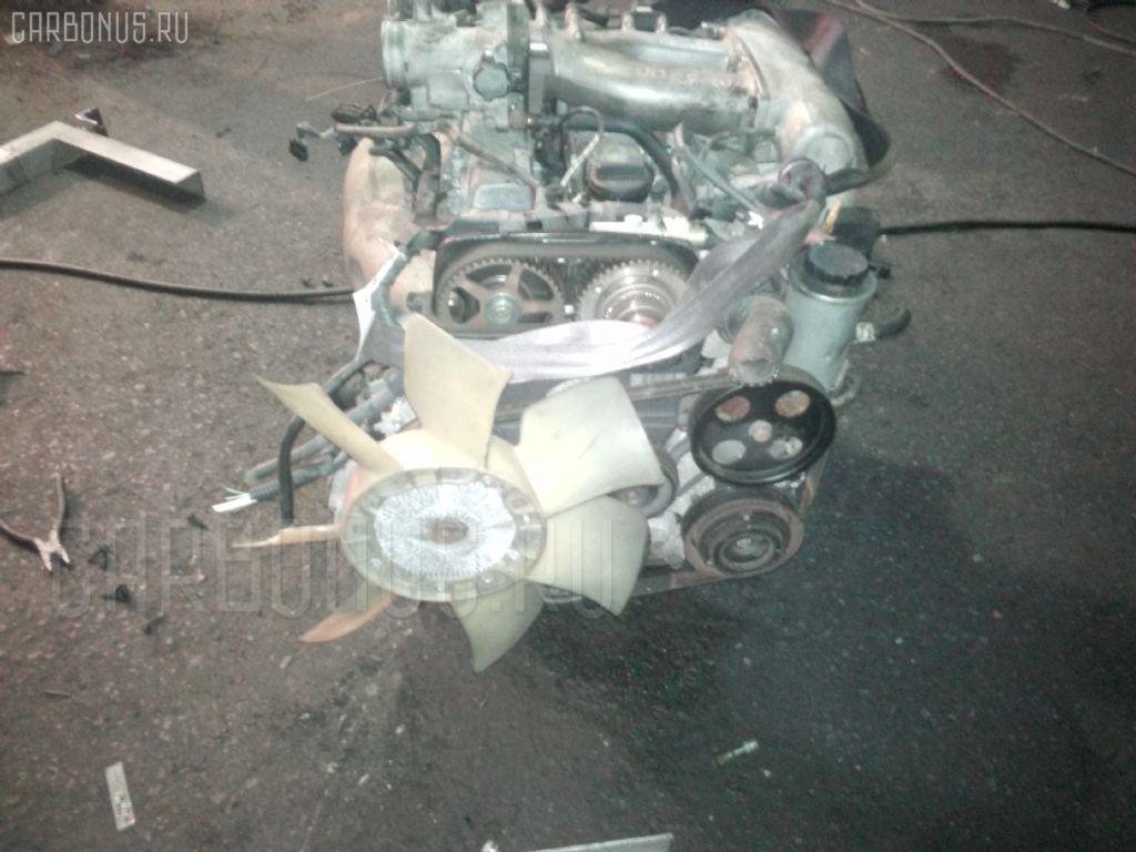 Двигатель TOYOTA CRESTA JZX100 1JZ-GE Фото 7