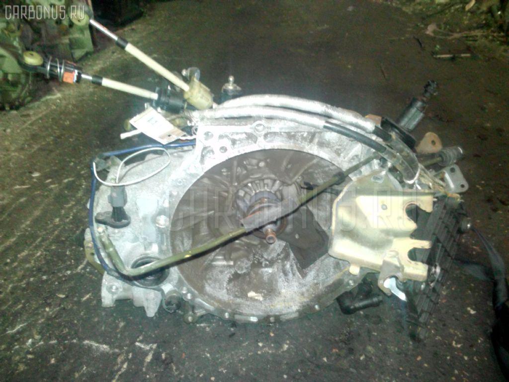 КПП механическая Mazda Axela BK5P ZY-VE Фото 1
