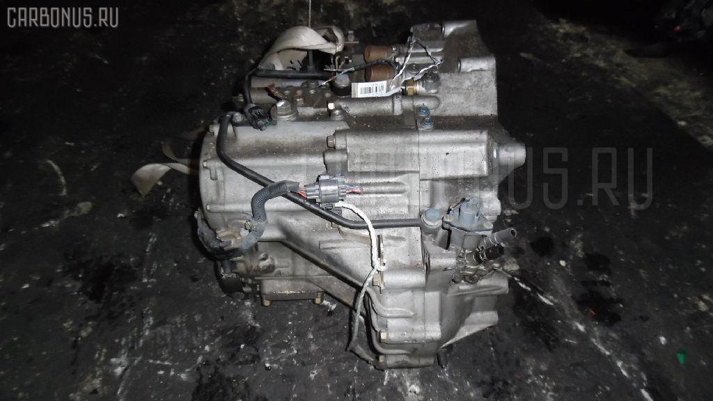 КПП автоматическая HONDA SABER UA5 J32A Фото 2