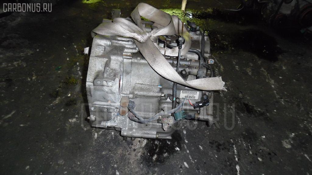 КПП автоматическая HONDA SABER UA5 J32A Фото 4