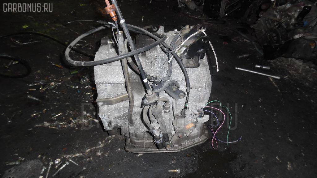 КПП автоматическая TOYOTA GAIA SXM10G 3S-FE Фото 4