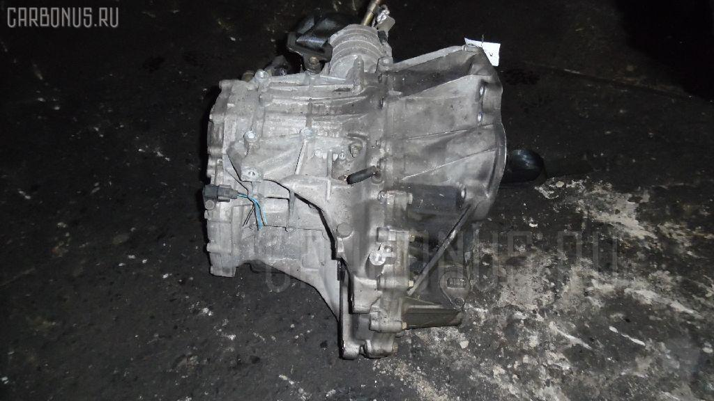 КПП автоматическая NISSAN PRESAGE U30 KA24DE Фото 3