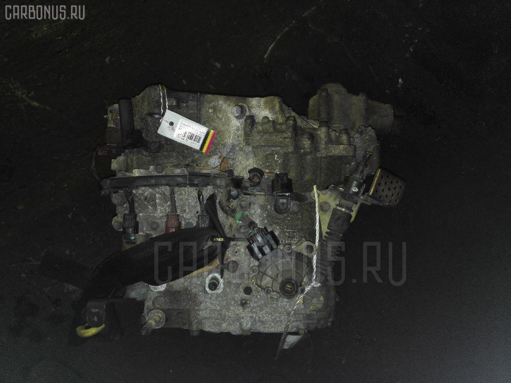 КПП автоматическая HONDA FIT GD2 L13A Фото 1