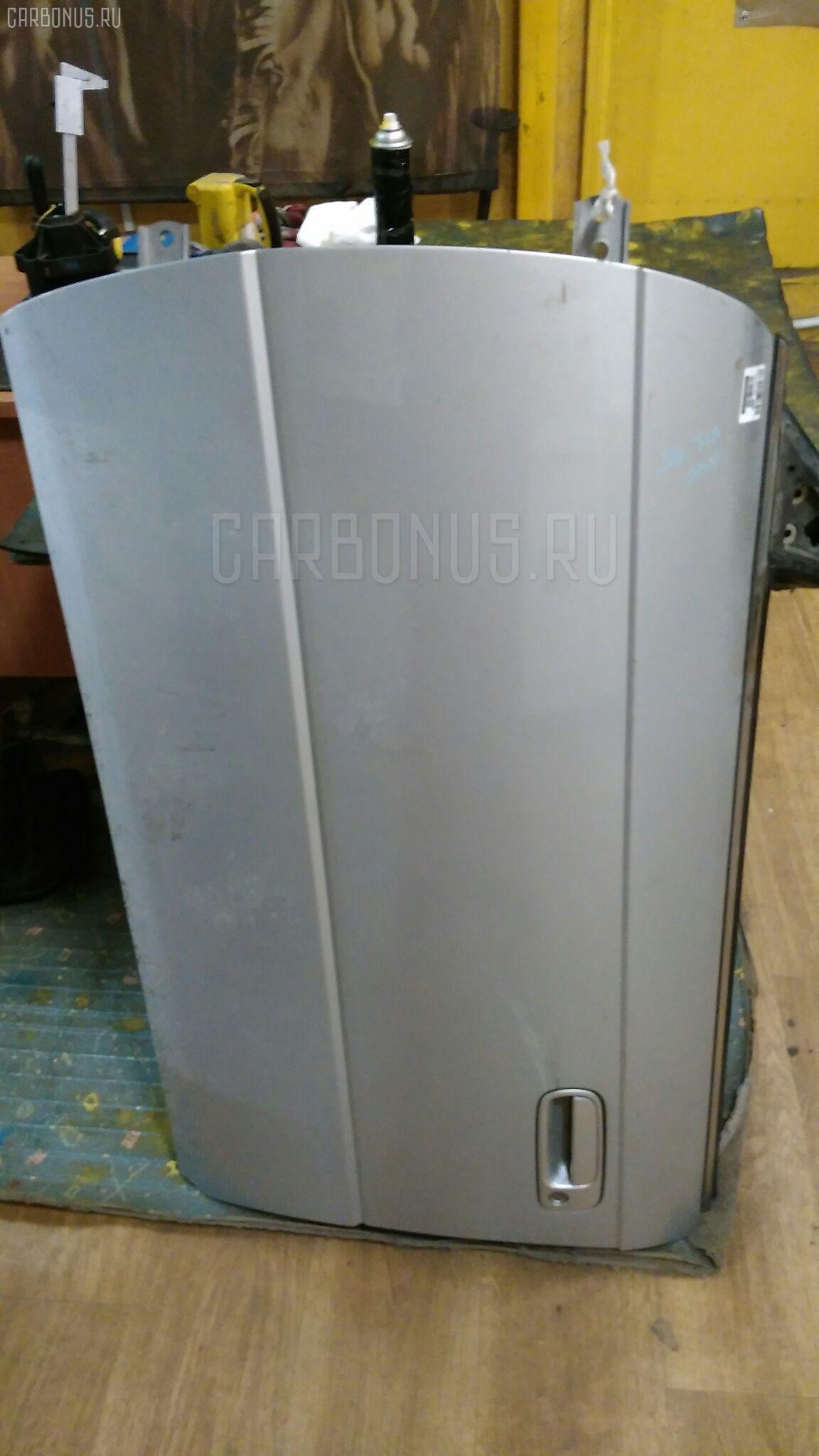 Дверь боковая TOYOTA VISTA SV40 Фото 1