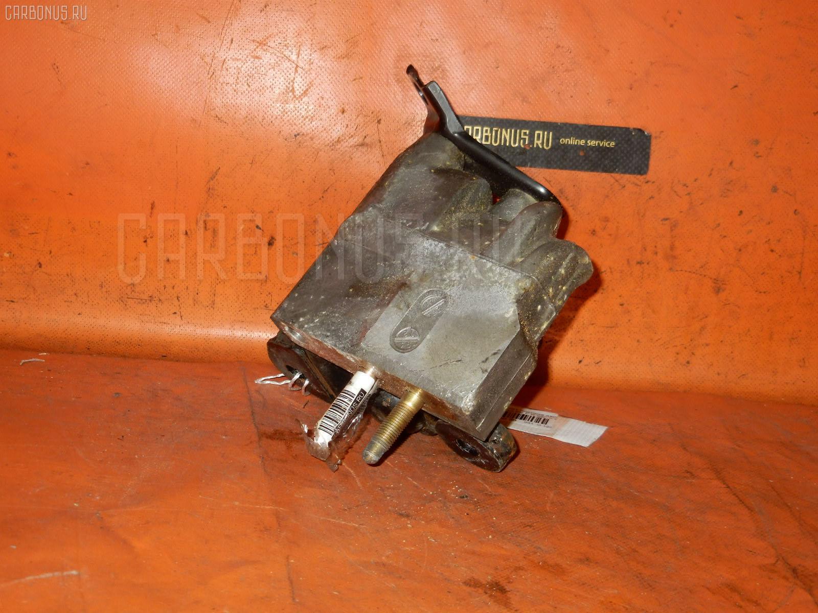 Подушка двигателя TOYOTA VISTA SV40 4S-FE. Фото 5