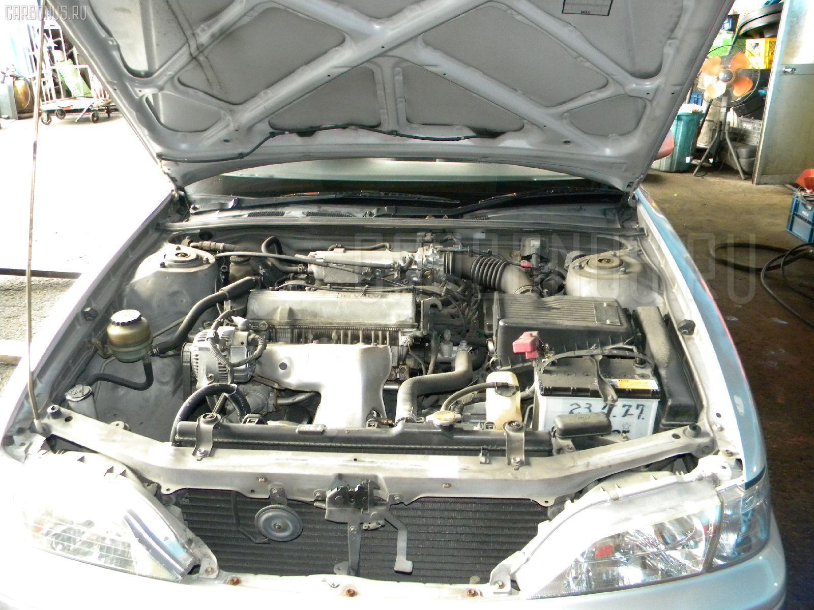 Тросик топливного бака TOYOTA VISTA SV40 Фото 3