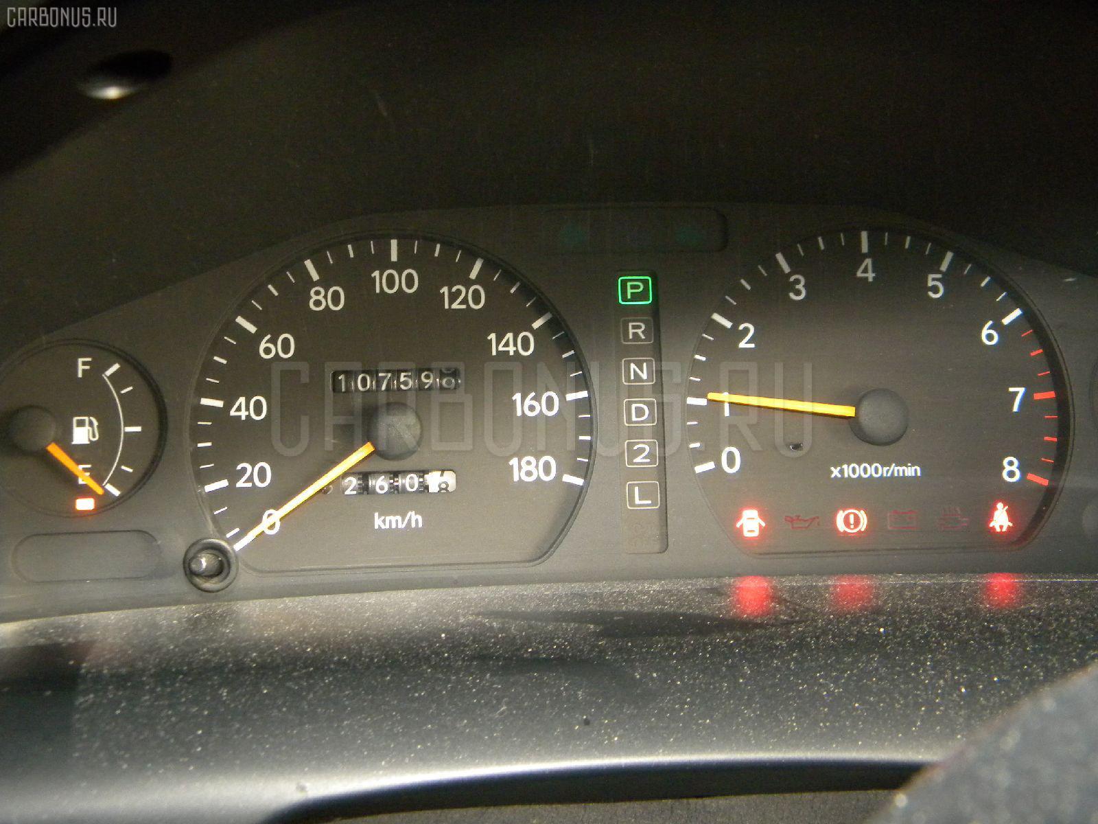 Тросик топливного бака TOYOTA VISTA SV40 Фото 8