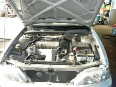 Тросик капота Toyota Vista SV40 Фото 4