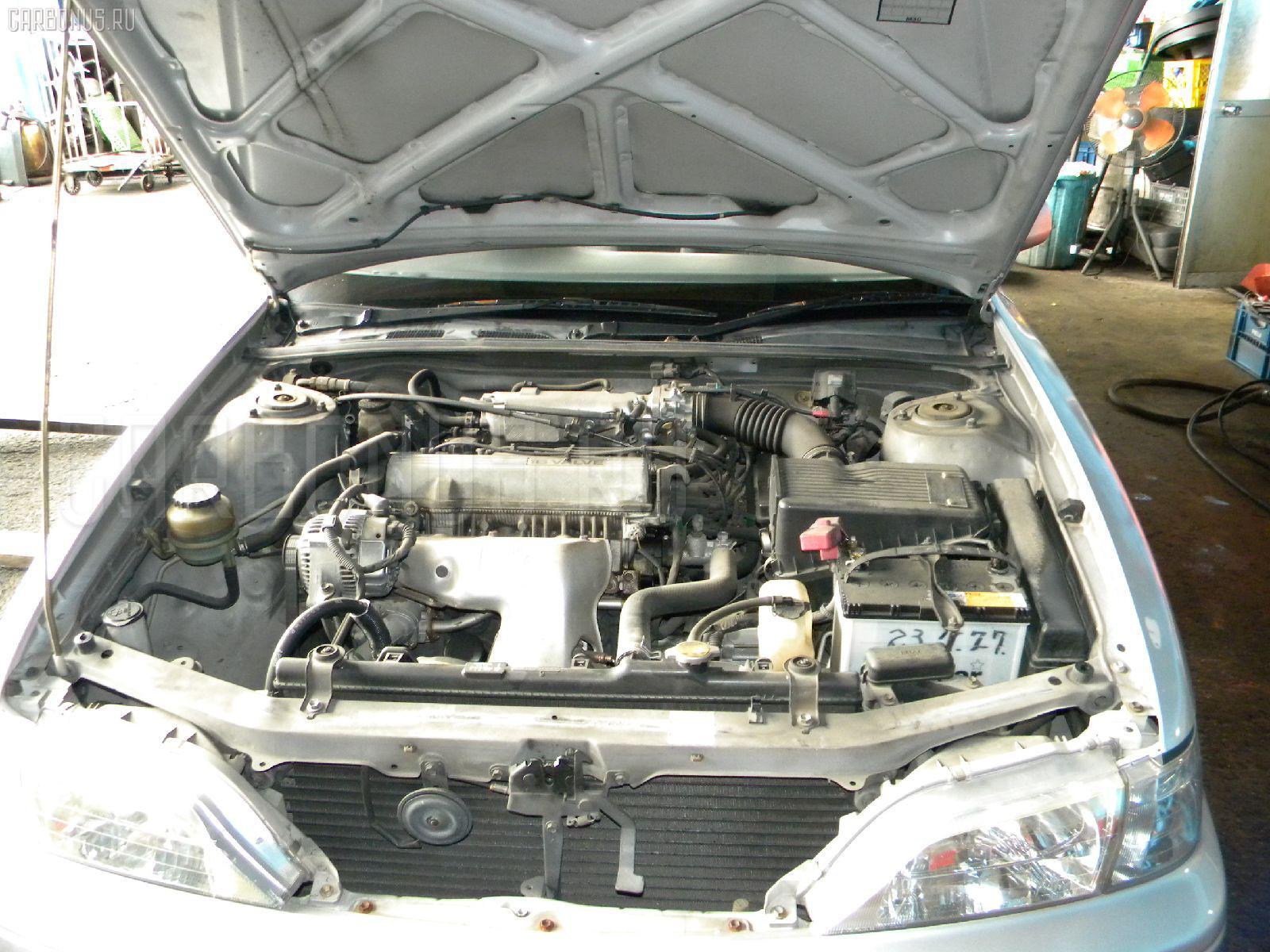 Toyota Виста sv40 фото #6