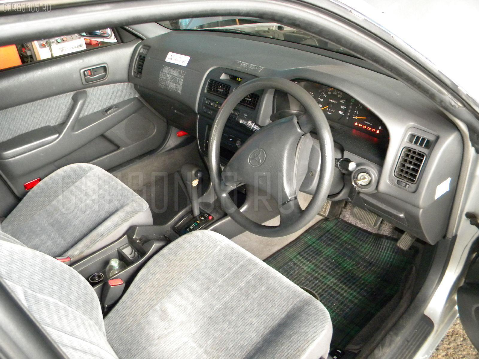 Toyota Виста sv40 фото