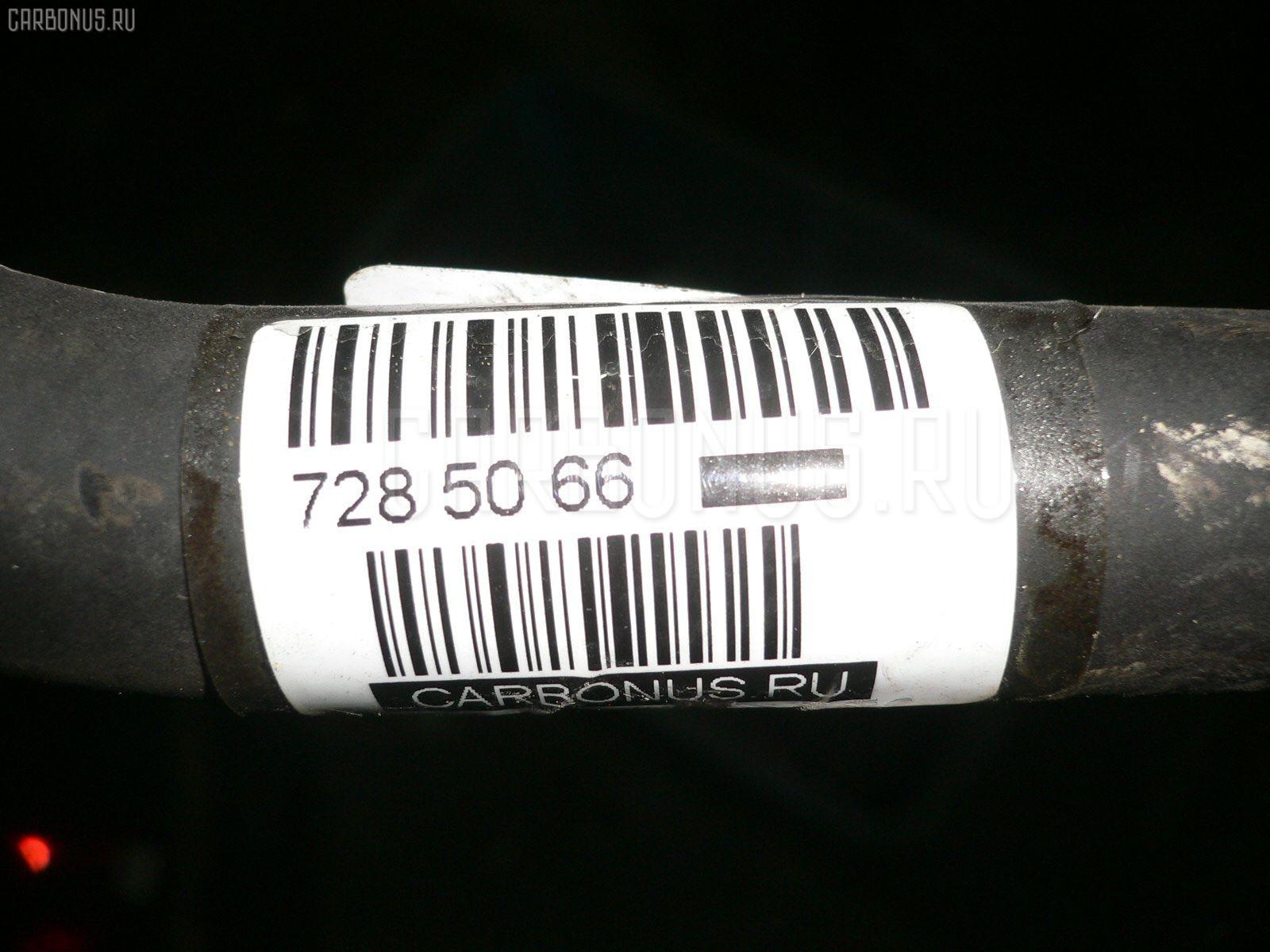 Бачок гидроусилителя TOYOTA VISTA SV40 4S-FE Фото 10