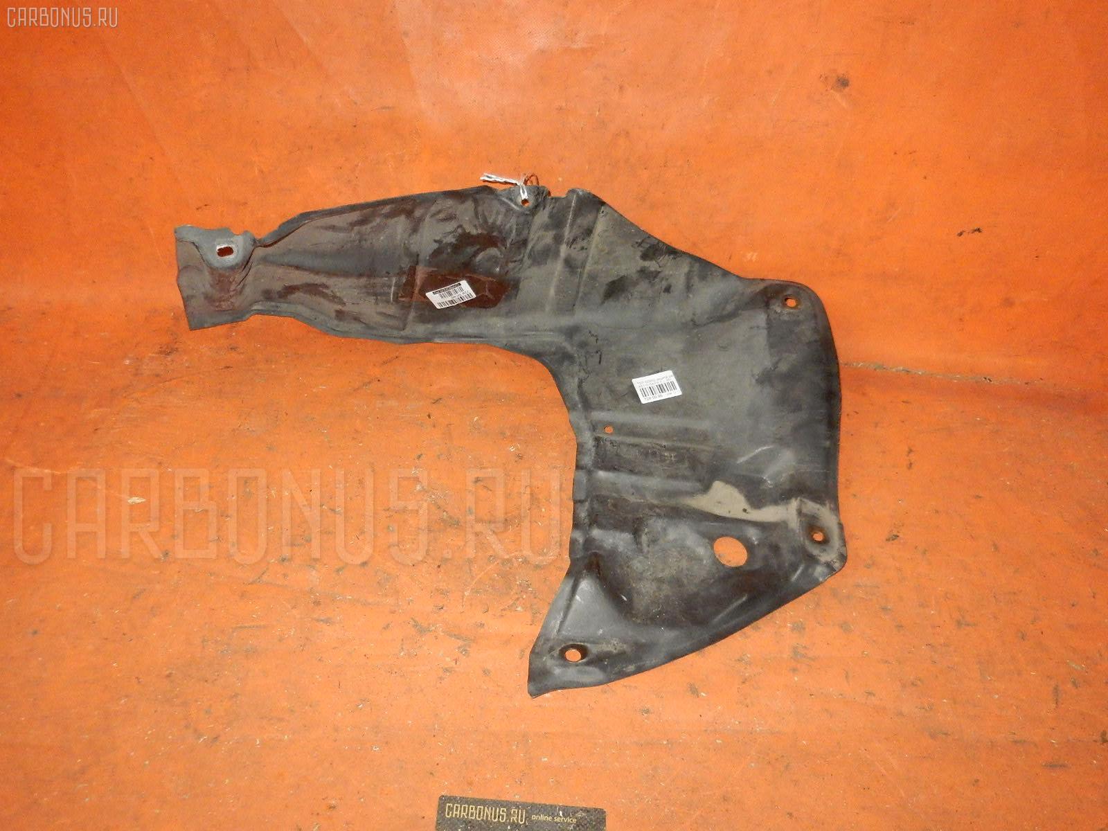 Защита двигателя TOYOTA COROLLA AE110 5A-FE Фото 1