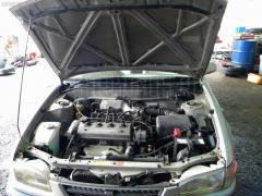 Защита двигателя Toyota Corolla AE110 5A-FE Фото 3