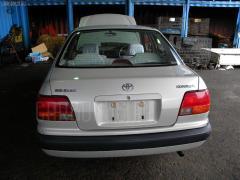 Защита двигателя Toyota Corolla AE110 5A-FE Фото 6