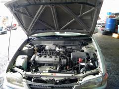 Тросик капота Toyota Corolla AE110 Фото 5