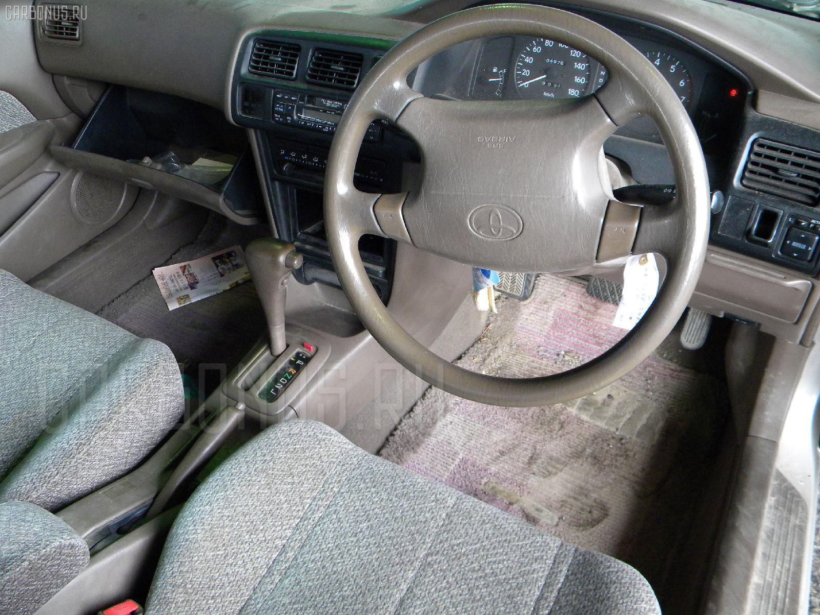 Крышка багажника TOYOTA COROLLA AE110 Фото 9