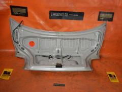 Крышка багажника TOYOTA COROLLA AE110 Фото 3