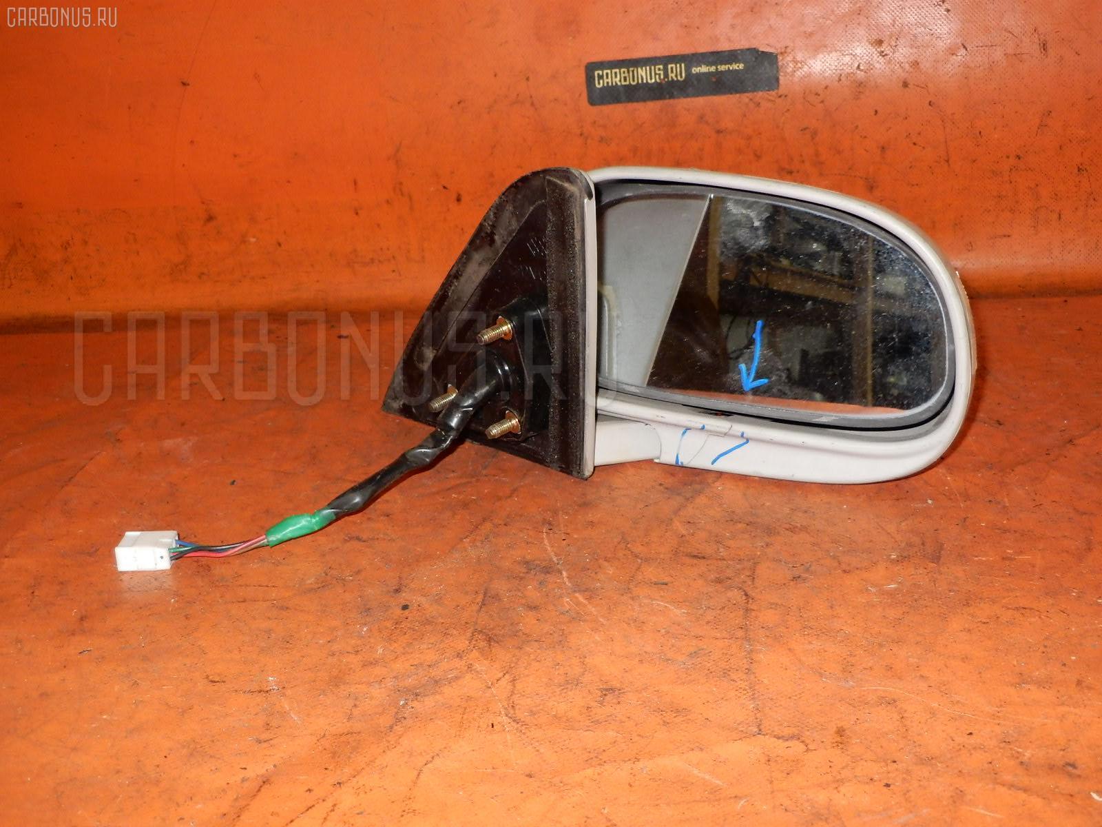 Зеркало двери боковой TOYOTA COROLLA AE110 Фото 2