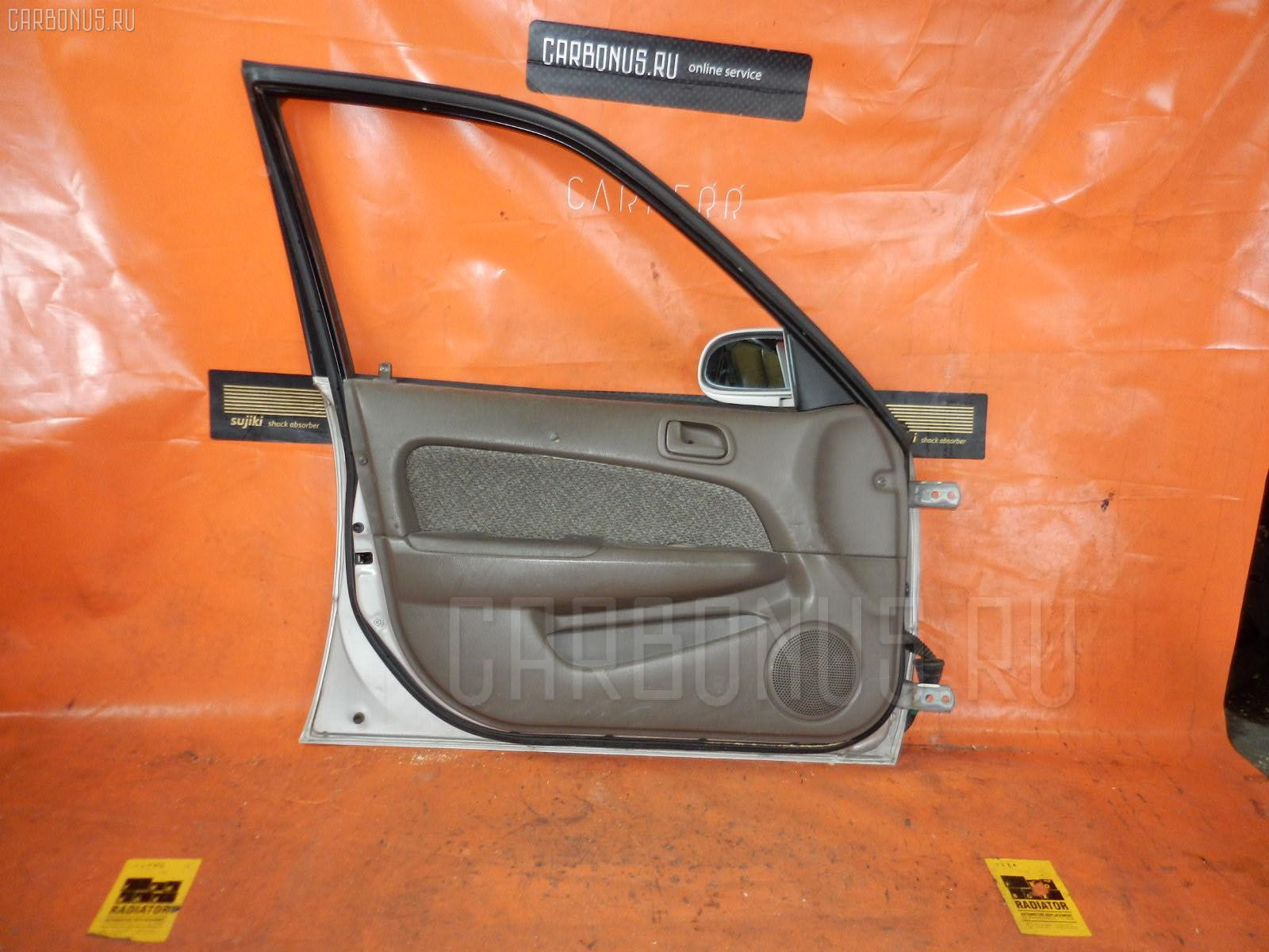 Дверь боковая TOYOTA COROLLA AE110. Фото 3