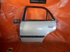 Дверь боковая Toyota Corolla AE110 Фото 1