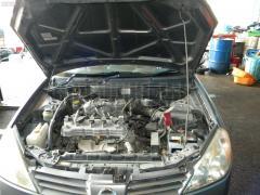 Радиатор ДВС Nissan Wingroad WFY11 QG15DE Фото 4