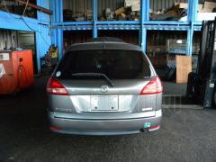 Радиатор ДВС Nissan Wingroad WFY11 QG15DE Фото 7