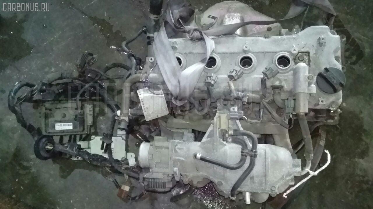 Двигатель NISSAN WINGROAD WFY11 QG15DE Фото 7