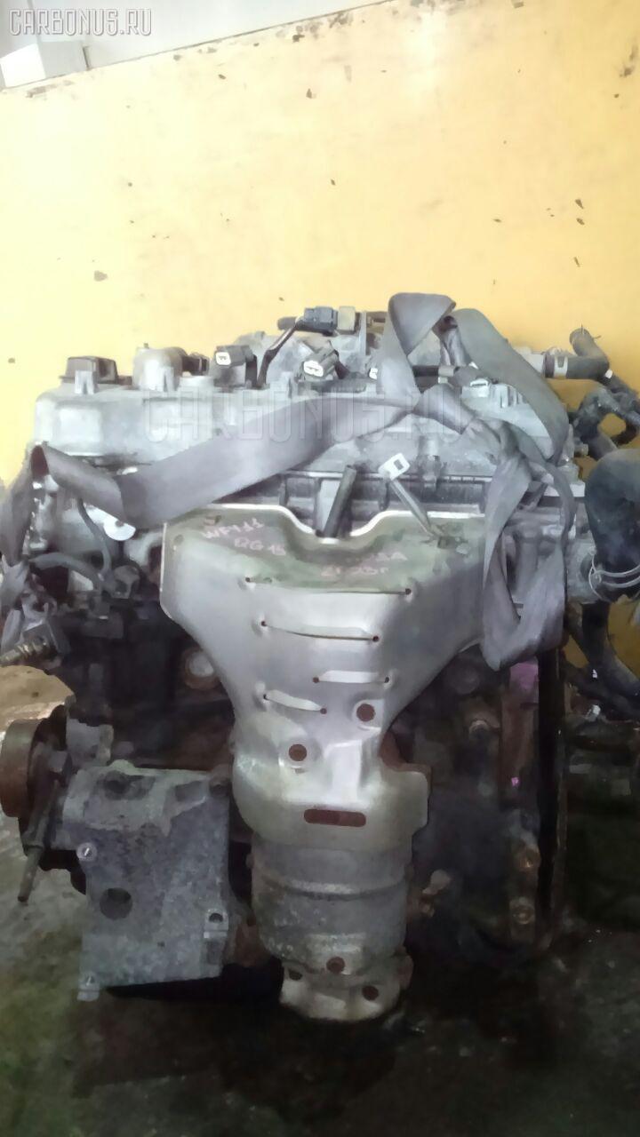 Двигатель NISSAN WINGROAD WFY11 QG15DE Фото 6