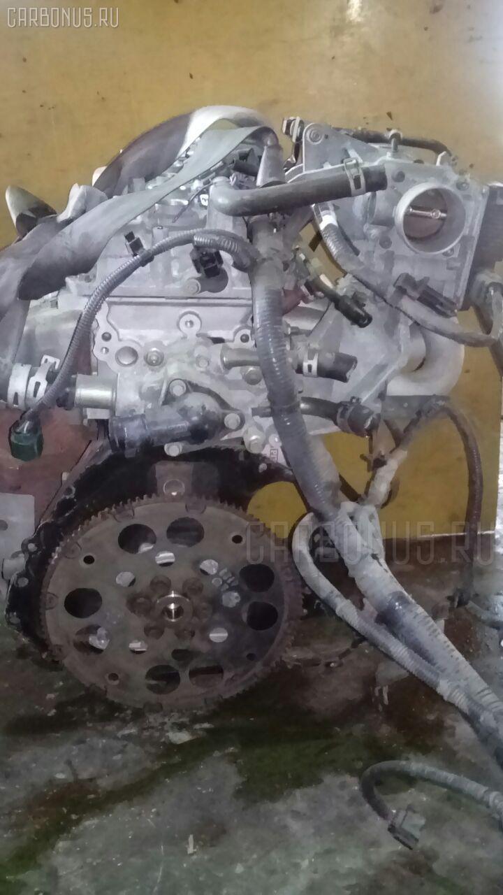 Двигатель NISSAN WINGROAD WFY11 QG15DE Фото 1