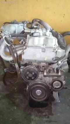 Двигатель Nissan Wingroad WFY11 QG15DE Фото 9